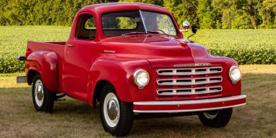What Defines an Antique, Classic, or Vintage Truck? , Xenia, Ohio