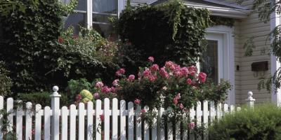4 Reasons Why a Vinyl Fence Is Extremely Durable, Rock Creek, Georgia