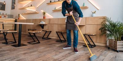 Do's & Don'ts of Caring for Vinyl Flooring, New York, New York