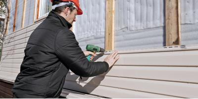 5 Questions Homeowners Commonly Have About Vinyl Siding, Franklin, Ohio