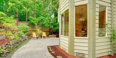 5 Reasons Homeowners Should Choose Vinyl Siding, Platteville, Wisconsin