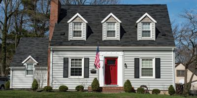A Guide to Vinyl Siding Advantages, Fairfield, Ohio
