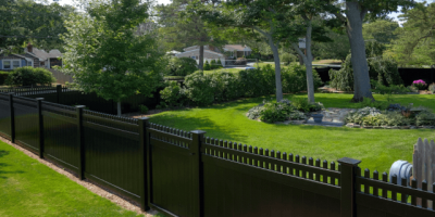 7 DuraMax® Vinyl Fence Styles to Transform Your Home, Baldwin Park, California