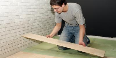 What You Need to Know About LVT & LVP Flooring, Waynesboro, Virginia