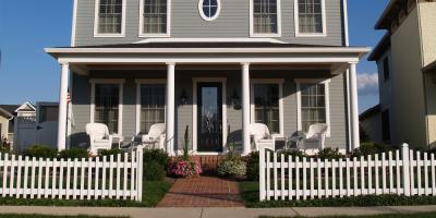 5 Reasons Vinyl Siding Is Right for Your Home, Muskogee, Oklahoma