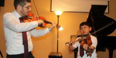 3 Benefits of Learning to Play the Violin, Clarksville, Maryland