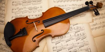 3 Violins That Are Perfect for Beginners, Brighton, New York