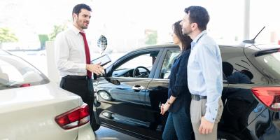 A Guide to Auto Insurance Prices for New & Used Cars, Waynesboro, Virginia