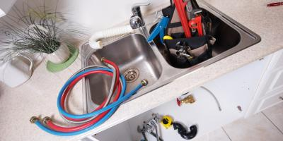 Virginia Plumber Provides 4 Tips for Maintaining Your Plumbing in Summer, Pastures, Virginia