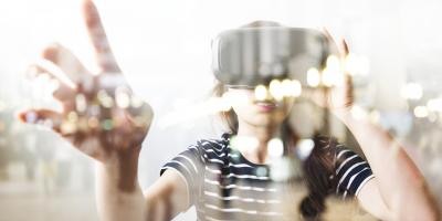 CRōME VR Brings the Future of Gaming to You, Silver Spring, Maryland