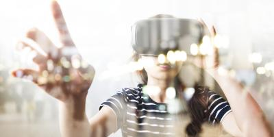 3 Virtual Reality Ideas for Your Next Live Event, Silver Spring, Maryland