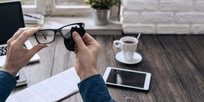 3 Protective Measures to Keep Eyeglasses Scratch-Free, ,