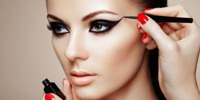 Can Makeup Harm My Vision?, Amherst, Ohio