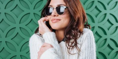 Why Are Sunglasses Essential to Eye Health?, Whitefish, Montana
