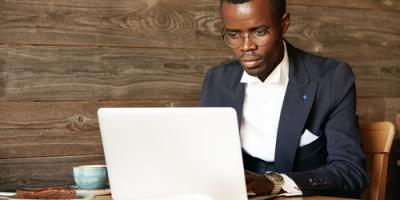 5 Ways to Decrease Digital Eye Strain, Russellville, Arkansas