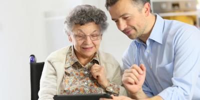Why Companionship is Important for Seniors, Toms River, New Jersey