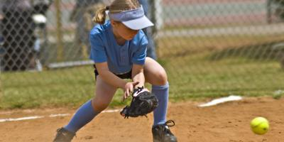 Protect Your Child's Vision With Sports Eyewear, Amherst, Ohio