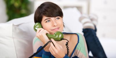 5 Reasons You Need a Landline From Your Voice Services Provider, Rochester, Indiana