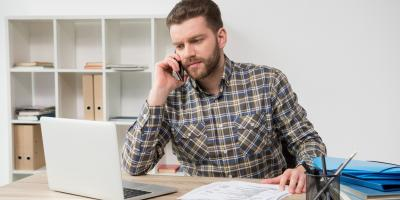 3 Benefits of a VoIP Phone System, Lyndhurst, New Jersey