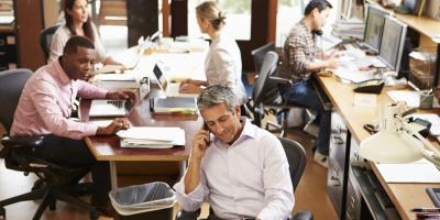 3 Tips for Selecting a Business Phone System, Melville, New York