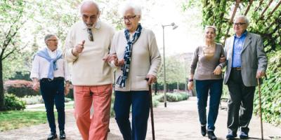 Greater Hartford's Top Rehabilitation Center on Why Older Adults Need the Flu Vaccine, West Hartford, Connecticut