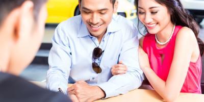 Your Guide to Car Financing: Buying vs. Leasing, Tacoma, Washington