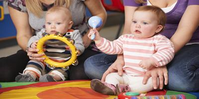 Why Music for Toddlers & Babies Is Great for Development, Seattle, Washington