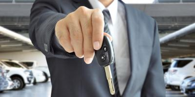 How to Prep Your Trade-In Car for the Dealership, Federal Way-Auburn, Washington