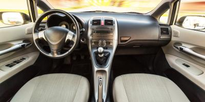 5 Fun But Practical Ways to Customize Your Used Car, Tacoma, Washington