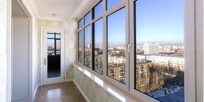 5 Common Window Materials & Their Benefits, Silver Firs, Washington
