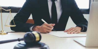 Top 3 Benefits of Hiring a Criminal Defense Lawyer, Wadesboro, North Carolina