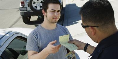 A Guide to Traffic Tickets & License Revocation , Wadesboro, North Carolina