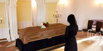 4 Important Questions to Ask a Funeral Director, Muskogee, Oklahoma