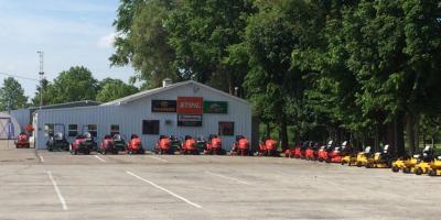 Tune-Up Your Mower Today, Englewood, Ohio