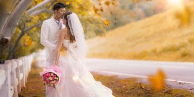 3 Fall Wedding Catering Ideas, Wahiawa, Hawaii