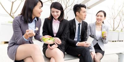 3 Reasons to Provide Catering at a Corporate Event, Wahiawa, Hawaii