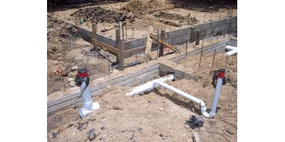 Foundation Repair Tips for Spring 2016, Wahiawa, Hawaii