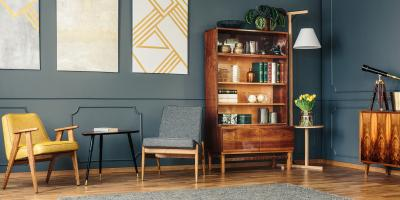A Guide to Protecting Wooden Furniture From Termites, Wahiawa, Hawaii