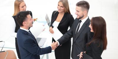 How Do Joint Ventures & Partnerships Differ?, Wahoo, Nebraska