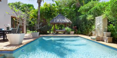 The Pros & Cons of In-Ground & Above-Ground Pool Installation, Waialua, Hawaii