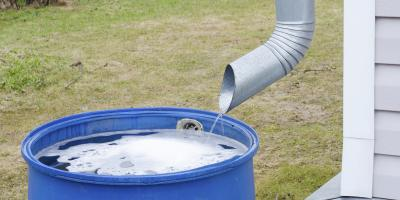 3 Safety Practices for Rainwater Harvesting, Waialua, Hawaii