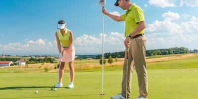 5 Tips to Improve Your Pace of Play in Golf, Waikoloa Village, Hawaii