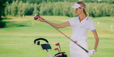 How to Care for Your Golf Clubs, Waikoloa Village, Hawaii