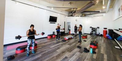 4 Reasons You Should Join a Gym, Lahaina, Hawaii