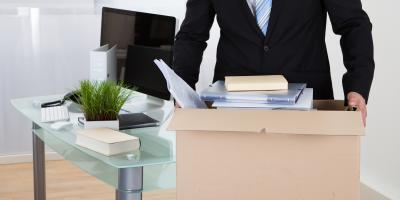 3 Reasons to Hire a Moving Company When Relocating Offices, Wailuku, Hawaii