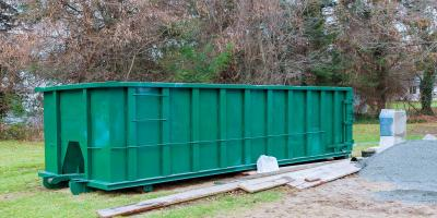 Does My Business Need Front End or Roll Off Containers?, Maui County, Hawaii