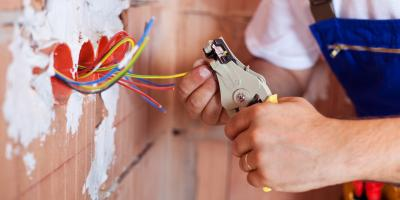 3 Reasons to Hire an Electrician for Wiring Issues, Honolulu County, Hawaii