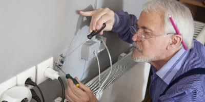 4 Signs of Home Electrical Wiring Issues, Honolulu County, Hawaii