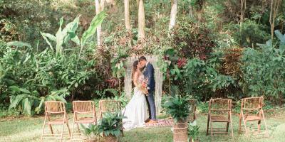 3 Tips for Planning a Wedding in Hawaii, Koolauloa, Hawaii