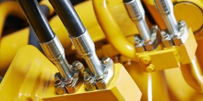 Hydraulic Fittings: Steel Vs. Brass, Ewa, Hawaii